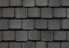 CertainTeed Grand Manor - Colonial Slate