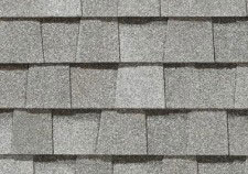 CertainTeed Landmark - Cobblestone gray